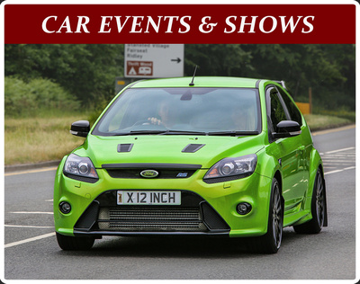 CAR EVENTS & SHOW-0