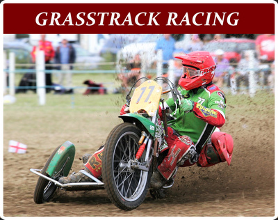 GRASSTRACK RACING-0