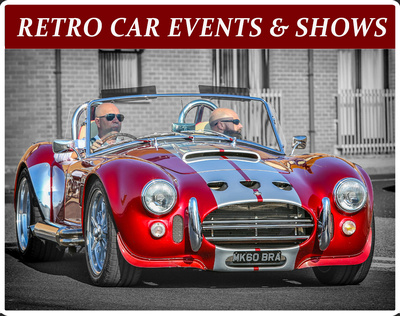RETRO CAR EVENTS  SHOWS-0