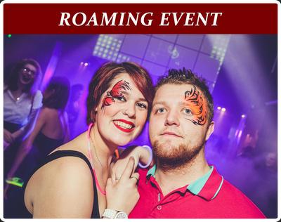 ROAMING EVENT-0